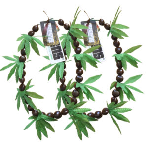greensbrand Kukui beads OG necklaces